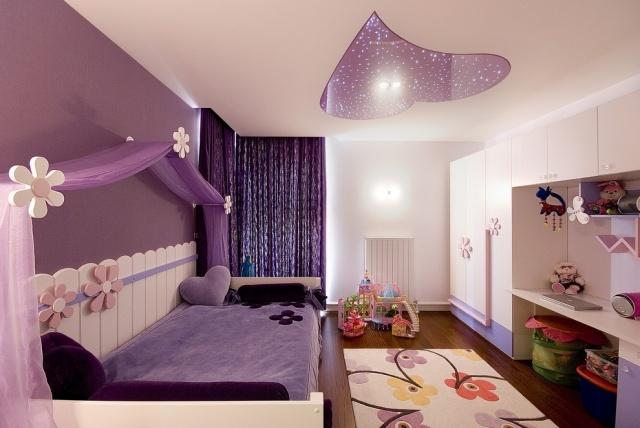 Dekoration für zu Hause - wie kinderzimmer einrichten