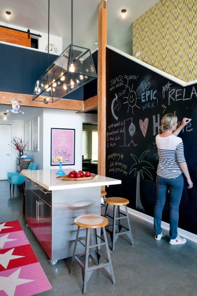 Kuchenwandgestaltung ~ Kreative Deko-Ideen und Innenarchitektur - kuchenwandgestaltung ideen fliesen glas
