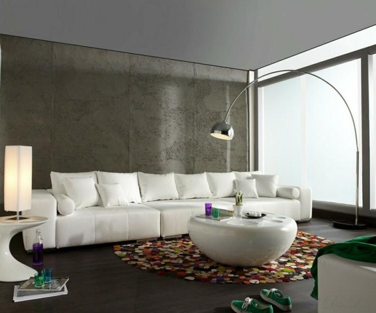 modern einrichten wohnzimmer   designde.paasprovider.com