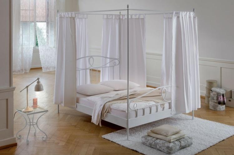 Nauhuri Schlafzimmer Romantisch Weiss ~ Neuesten Design - tapete schlafzimmer romantisch