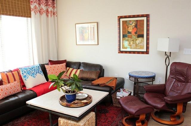 19 Der Marokkanische Stil 33 Orientalische Wohnraume Mit Exotischer ...