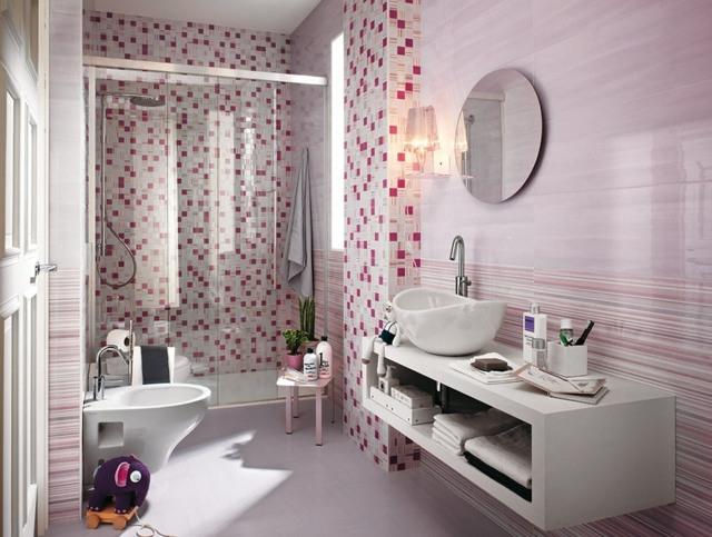Badezimmer Rosa, Uncategorized Tolles Ehrfürchtiges Badezimmer   Babywiege  Aus Holz Lulu Nanna Ditzel