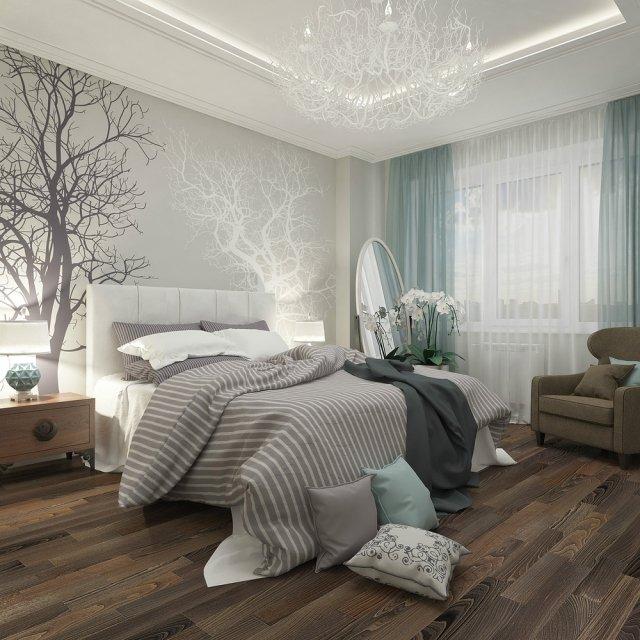 Schlafzimmer modern gestalten - 130 Ideen und Inspirationen - schlafzimmereinrichtung ideen