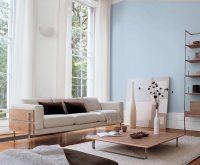 29 Ideen frs Wohnzimmer streichen  Tipps und Beispiele
