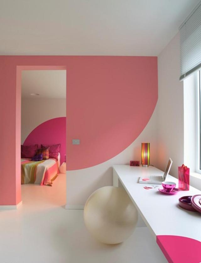 105 Zimmer streichen Ideen - Farben für jeden Raum - zimmer malen ideen