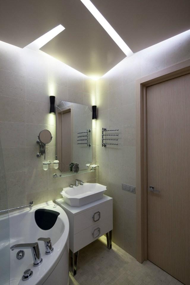 Badgestaltung kleines bad ohne fenster u2013 Modisches design ihres hauses - badezimmer ohne fenster