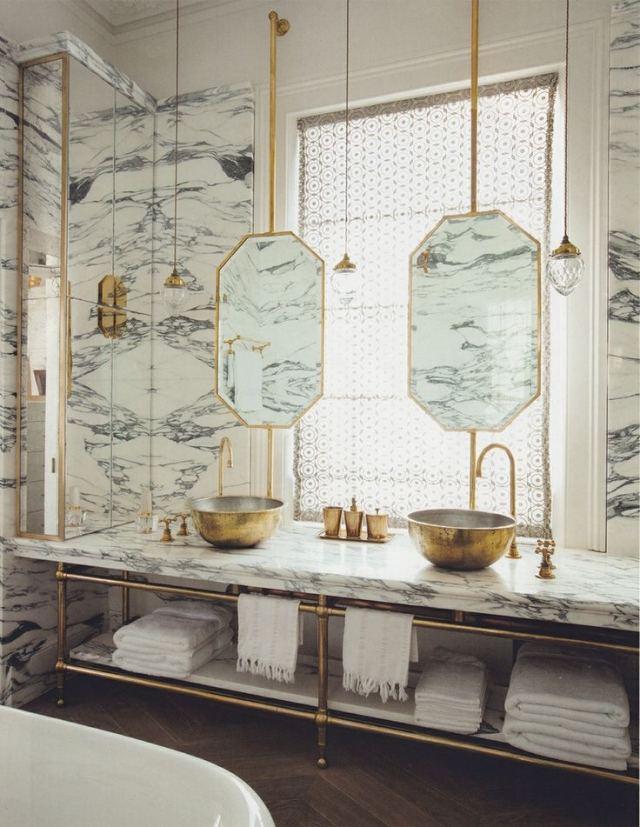Großartig Modernes Badezimmer Designer Badspiegel Ideen ...