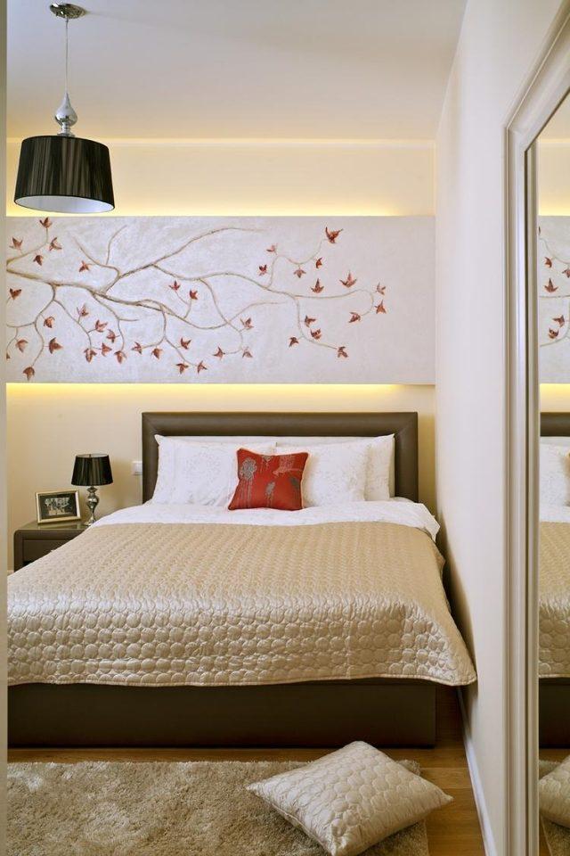 Farbgestaltung im Schlafzimmer u2013 32 Ideen für Farben - gestaltung schlafzimmer ideen