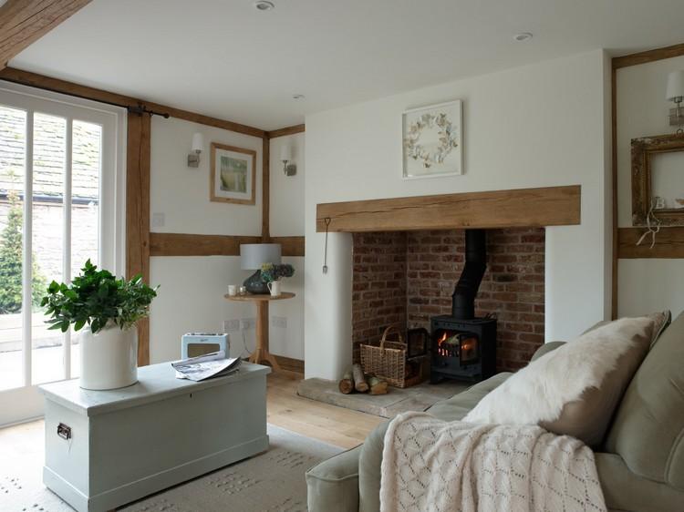Wohnzimmer Im Landhausstil Gestalten 55 Gemutliche Ideen