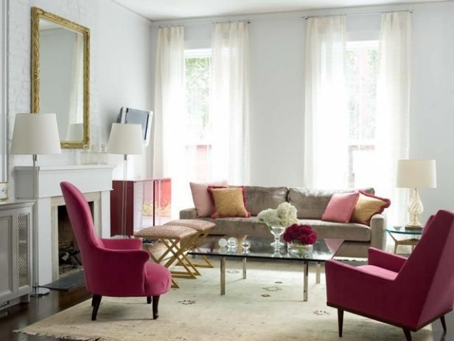 Bunte Stuhle Sessel 25 Raumideen | ocaccept.com