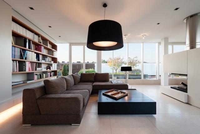 50 Design Wohnzimmer - Inspirationen aus Luxus-Häusern - inneneinrichtung wohnzimmer modern