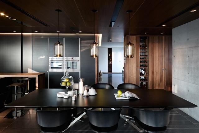55 Esszimmer Ideen für stylische moderne Gestaltung - mobel furs esszimmer essgruppe gestalten