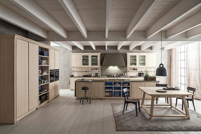 20 Moderne Küchenmöbel und minimalistische Gestaltungen - 20 ideen kuchen planung renomierten herstellern