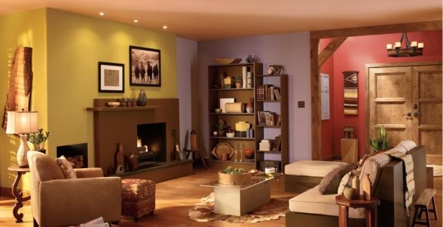 Dekoration Lila Grun Wohnzimmer ~ Alle Ideen Für Ihr Haus Design Und   Wohnzimmer  Lila Grun