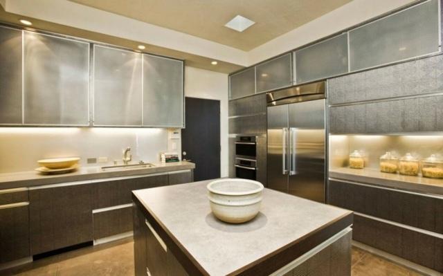 99 Küchen Modern   Tendenz Holzoptik Ist In