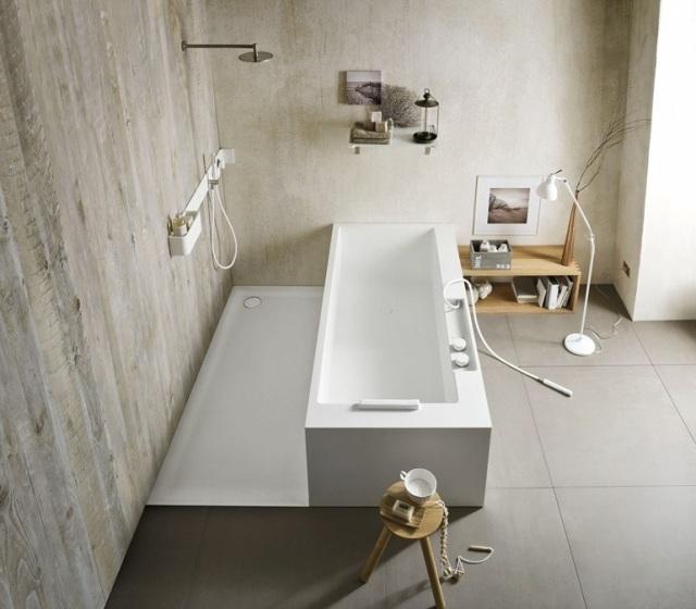 Das perfekte Bad gestalten - Die Wahl Ihrer neuen Badewanne - badezimmer 2 wahl