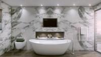 106 Badezimmer Bilder - Beispiele fr moderne Badgestaltung