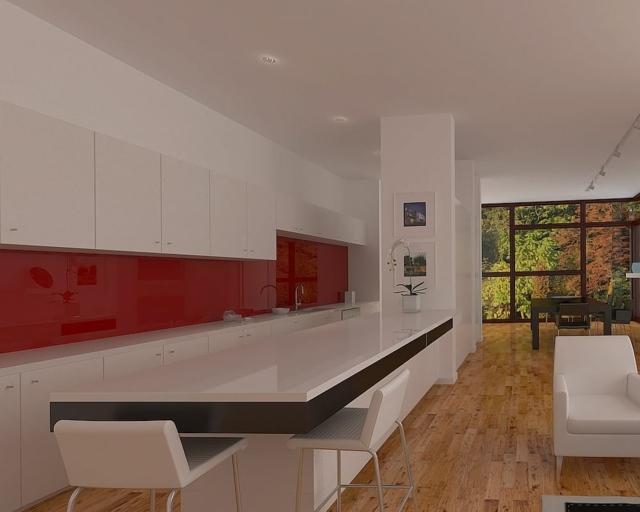 Moderne-einbaukuche-besticht-durch-minimalistische-asthetik-102 - moderne einbaukuche besticht durch minimalistische asthetik