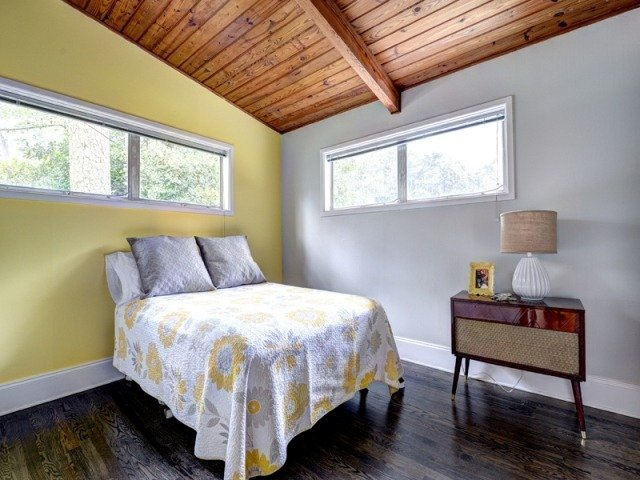 Wandfarben im Schlafzimmer u2013 105 Ideen für erholsame Nächte - schlafzimmer gestalten wandfarbe