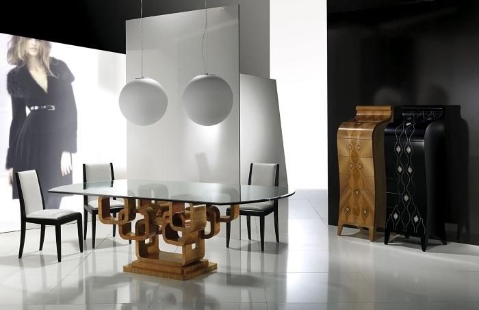 Außergewöhnliche Klassische Möbel Von Carpanelli. Exclusiver