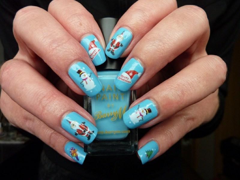 stiletto nails - Muster Fur Gelnagel