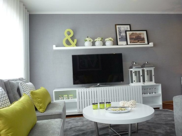 wandfarbe wohnzimmer trend 2016:wandfarbe wohnzimmer trend 2016 : Pin ...
