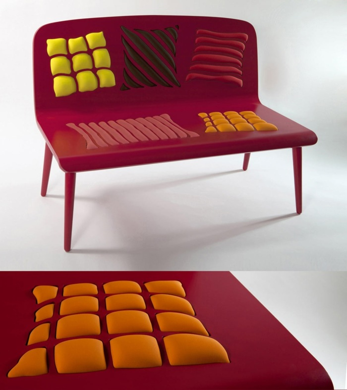 Best Design Beistelltische Metall Tote Ecken Raum Pictures - House ...