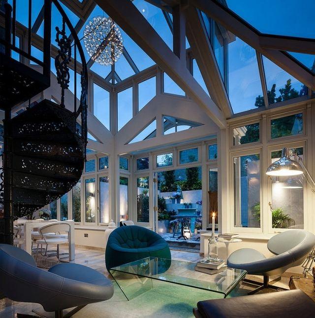 Eklektischen stil einfamilienhaus renoviert  Eklektischen Stil Einfamilienhaus Renoviert. beautiful inspiration ...