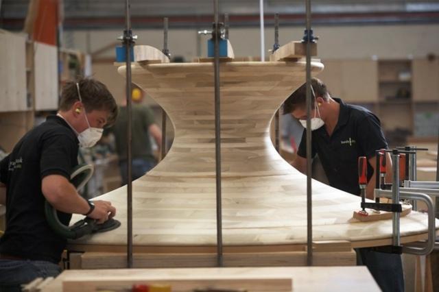 Esstisch Holz Begeistert | Inland.billybullock.us Esstisch Holz Begeistert