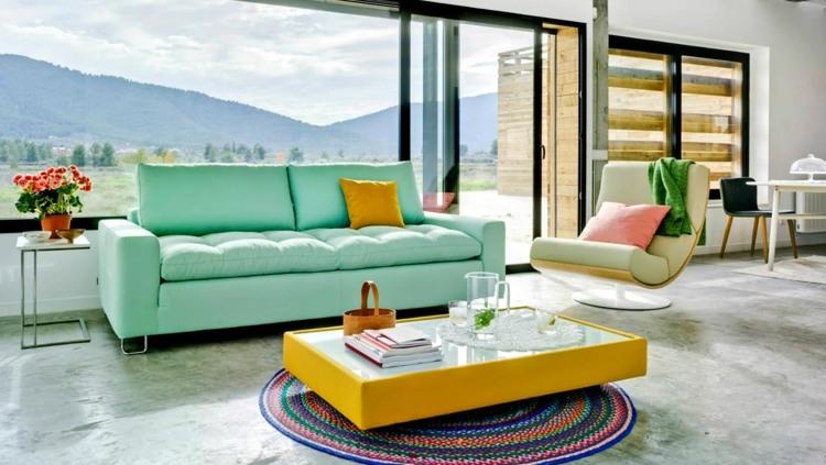 Lounge Sessel Im Retro Stil U2013 Designer Möbel Von Sancal Designer Sessel  Wohnzimmer Wohnideen