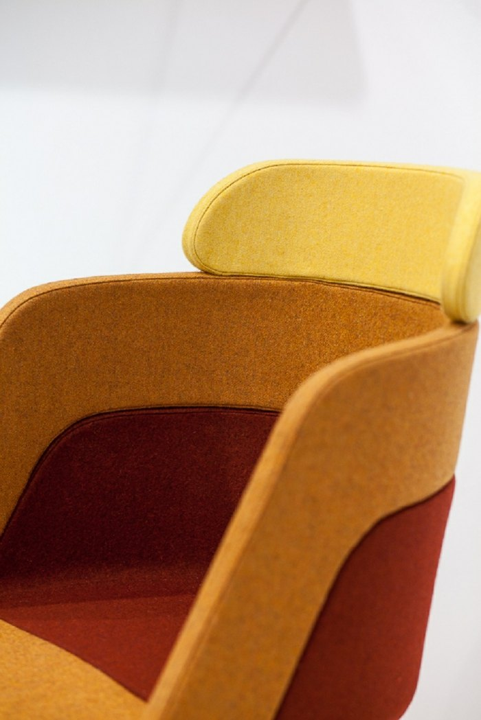 Beautiful Designer Drehstuhl Plusch Images   Barsetka.info ...   Designer  Liegesessel Liegenden