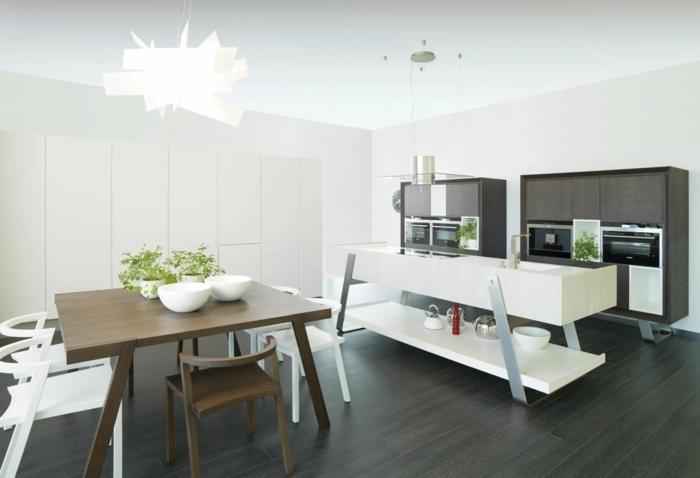Schön Muebles De Cocina Die Kuche U2013 Ocinel Moderne Kuchenmobel Gamadeco