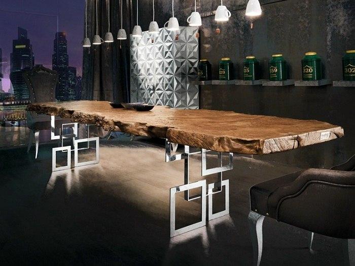Großartig Stunning Designer Mobel Baumstammen Pictures House Design Ideas . Stunning  ...