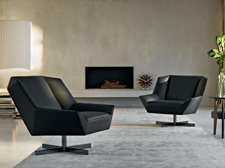 Awesome designer liegesessel liegenden frau gallery home design ideas - Designer hangesessel satala fuss ...