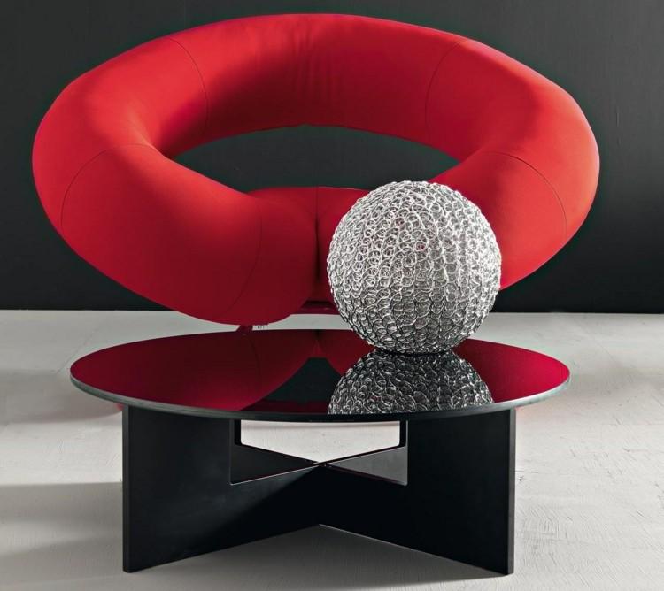 Außergewöhnlich Designer Sessel Moderne Einrichtung U2013 Edgetagsinfo   Designer Sessel  Oceo Zeichnet Sich Durch Visuelle Leichtigkeit Aus