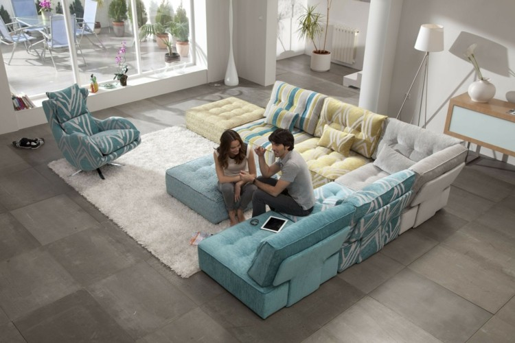Xxl Sofa Bettfunktion Wohnlandschaften Mit Bettfunktion – Sofa In Xxl – Variant