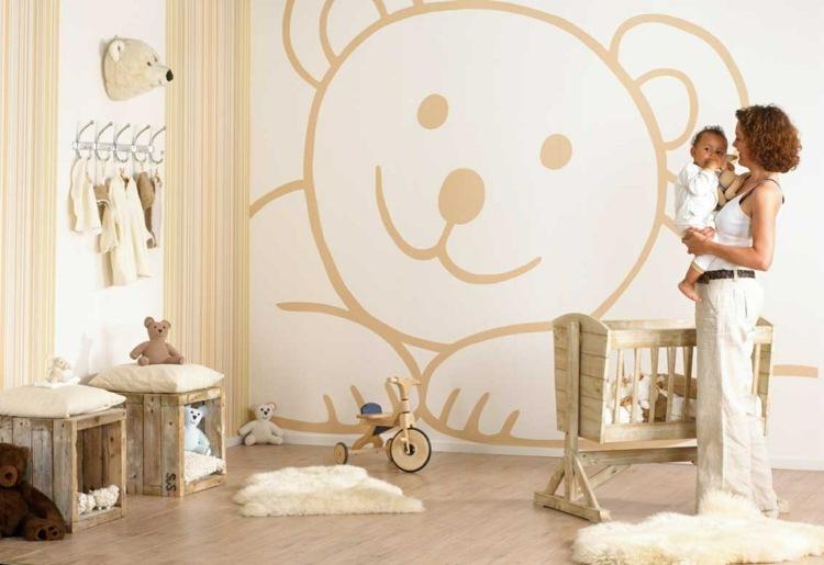 Wohnung kindersicher machen - Tipps für werdende Eltern - kueche kindersicher machen tipps