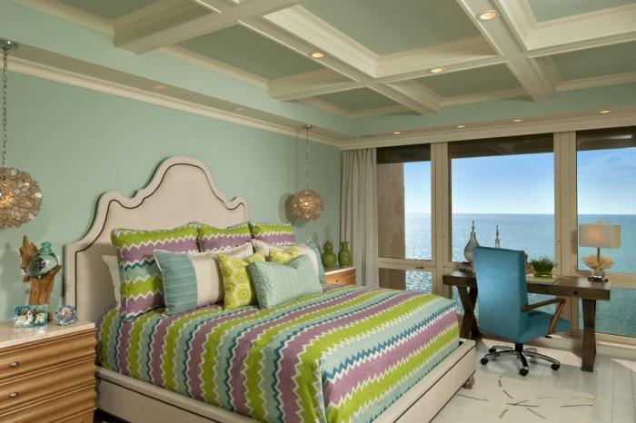 die besten 25+ graue wände ideen auf pinterest | wandfarben, grau ... - Klassische Schlafzimmer Farben