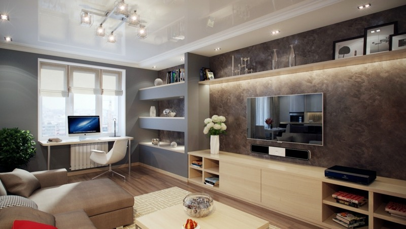 Pin by Danai on Leuchten Pinterest - regale für wohnzimmer