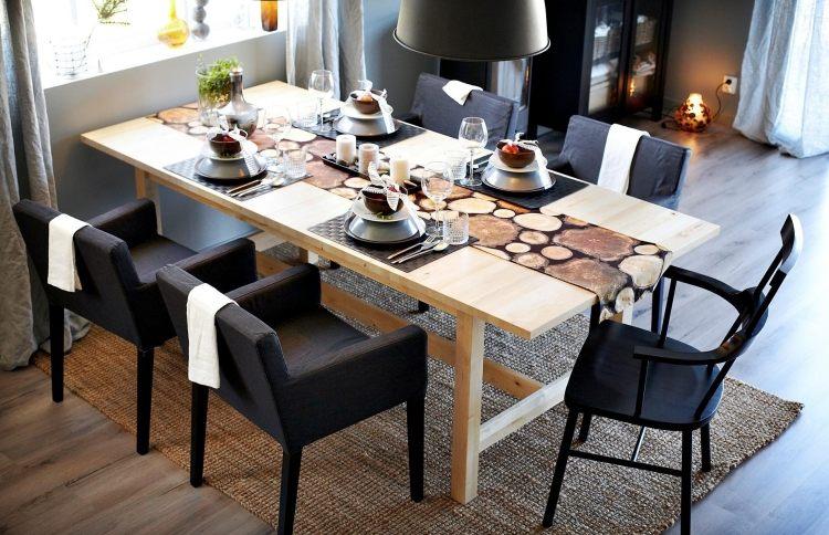 Ikea Esstisch Beispiele Skandinavisch u2013 edgetagsinfo - ikea esstisch beispiele skandinavisch