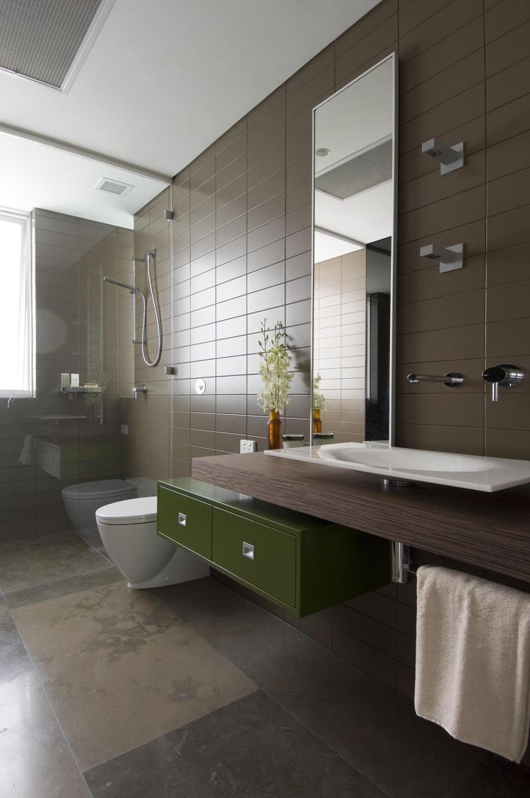 Bad Nur Bodenfliesen Badezimmer Baustoffratgeber Frag Uns