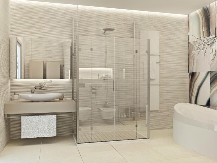 ... Neues Bad Ideen Möbelideen   Badezimmer 12qm ...