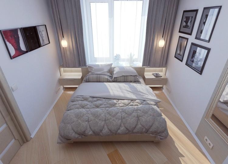 Schlafzimmer modern holz  Grau Weis Schlafzimmer Modern. stunning schlafzimmer ideen weis ...