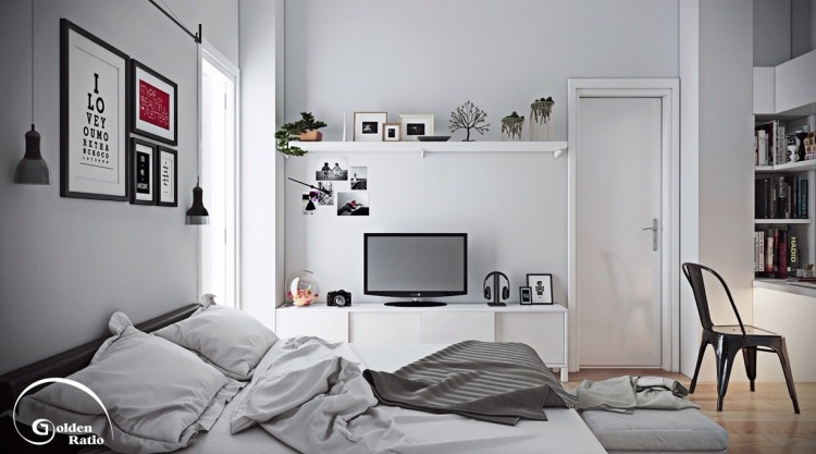 Graue Wand Weie Mbel. Best Graue Wand Weie Mbel Mit Wohnzimmer ...
