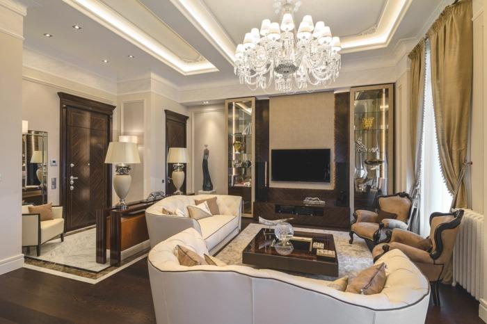 Luxus Wohnung Von Ng Studio Zeitlose Eleganz In Italien