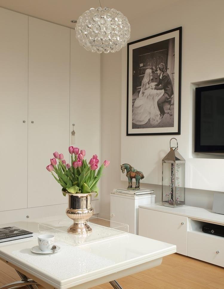 wohnzimmer gardinen modern - design more info - Moderne Wohnzimmer Schwarz Weiss