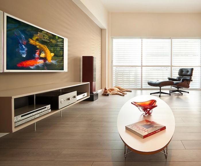 Fernsehsessel im Wohnzimmer - ein vielseitiges Relaxmöbel - fernsehsessel im wohnzimmer relaxmobel