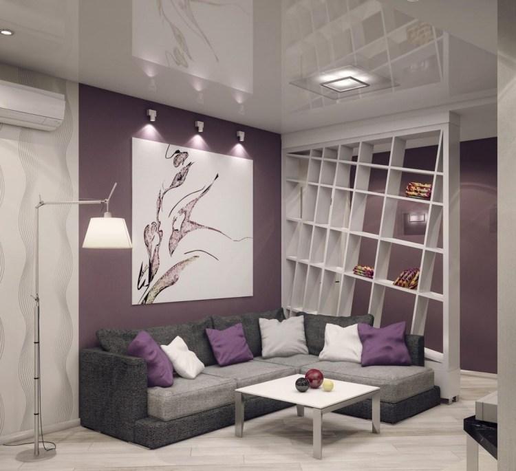 √ Wohnzimmer modern einrichten