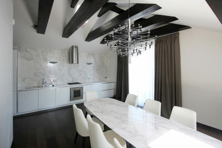 Design Esstisch Marmor Tokujin Yoshioka ~ Innovative Idee von - design esstisch marmor tokujin yoshioka