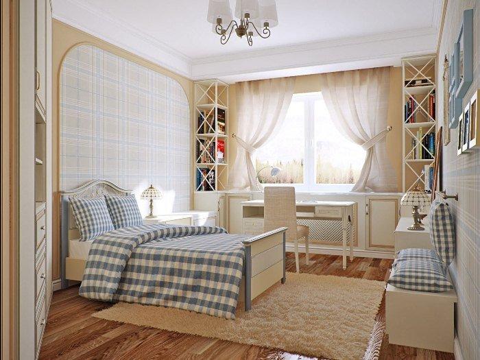 moderne schlafzimmer ideen designer creme m bel boden hochglanz - schlafzimmer creme wei